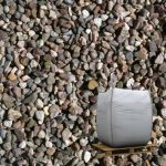 Bulk Bag 10mm Gravel