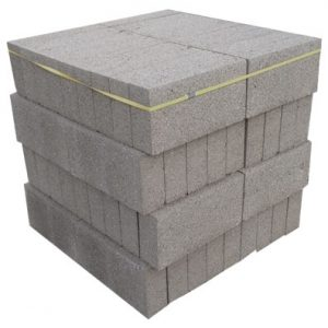 100mm breeze blocks