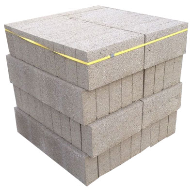 100mm Concrete Blocks