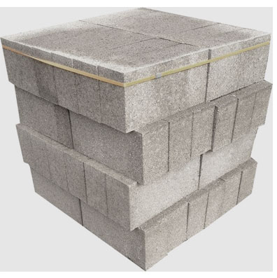 140mm breeze blocks