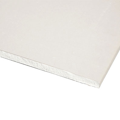 Plasterboard 8x4 x 10 Boards 2400x1200 12.5mm Thickness Square Edge