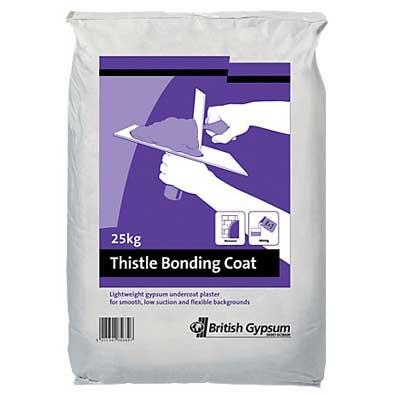 Thistle bonding coat