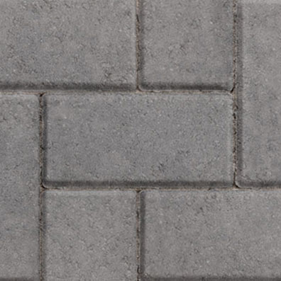 charcoal block paving 50mm