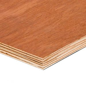 Hardwood Ply