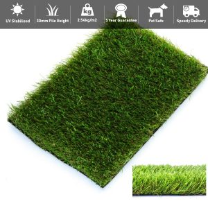 orchard artificial grass 30mm pile height
